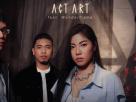 [คอร์ดเพลง | เนื้อเพลง] ถ้าบังเอิญ – Actart feat. Wonderframe