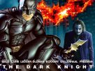 BATMAN : The Dark Knight (2008) | อัศวินรัตติกาล