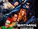 Batman Forever ( 1995 ) | แบทแมน ฟอร์เอฟเวอร์ ศึกจอมโจรอมตะ