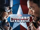 Captain America: Civil War (2016) | กัปตัน อเมริกา ศึกฮีโร่ระห่ำโลก