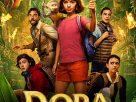 DORA AND THE LOST CITY OF GOLD (2019)   ดอร่าและเมืองทองคำ