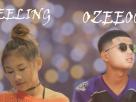 [เนื้อเพลง – ฟังเพลง] Don't mind – OZEEOOS x Feeling (Prod.by HYMNNAE)