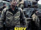 Fury (2014) | วันปฐพีเดือด