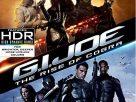 G.I. Joe: The Rise of Cobra (2009) | จีไอโจ สงครามพิฆาตคอบร้าทมิฬ