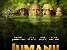 Jumanji: Welcome to the Jungle (2017) | จูแมนจี้ เกมดูดโลก บุกป่ามหัศจรรย์