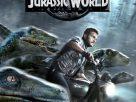 Jurassic World (2015) | อาณาจักรไดโนเสาร์