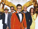 Kingsman: The Golden Circle (2017) | คิงส์แมน: รวมพลังโครตพยัคฆ์