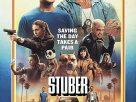 Stuber (2019)   สตูเบอร์ เรียกเก๋งไปจับโจร