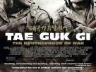Tae Guk Gi: The Brotherhood of War 2004   เลือดเนื้อเพื่อฝัน วันสิ้นสงคราม