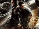 Terminator Salvation (2009) | ฅนเหล็ก 4 มหาสงครามจักรกลล้างโลก