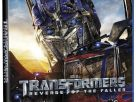Transformers:  Revenge of The Fallen (2009) ทรานส์ฟอร์เมอร์ส อภิมหาสงครามแค้น