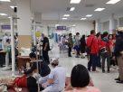 หามนักเรียนกว่า 50 คน โรงเรียนดังเชียงใหม่ ส่งโรงบาลวุ่น