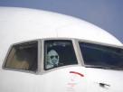 เที่ยวบินเช่าเหมาลำของสหรัฐฯ นำพลเมืองประมาณ 240 คนจากอู่ฮั่น เดินทางกลับประเทศ