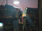 ข่าวด่วน! เกิดอุบัติเหตุ รถไฟ 2 ขบวนชนกัน ที่สถานีปากท่อ ราชบุรีมีผู้บาดเจ็บ