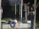 เขยโหด! ยิงพ่อตา-แม่ยายดับ พลาดถูกลูกสาวตัวเองวัย 5ขวบดับ-เสียใจยิงตัวตายตาม